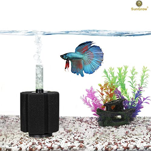 Filters Sunny Penn Plax Cascade Hang-on Aquarium Filter With Quad Filtration System Cleans Up Fish & Aquariums