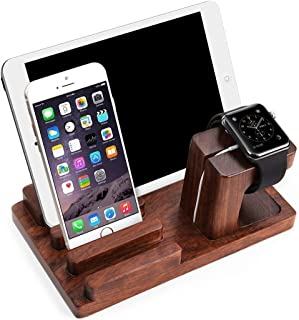 Best wooden ipad charging stand Reviews