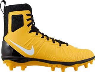 Best yellow nike football cleats Reviews