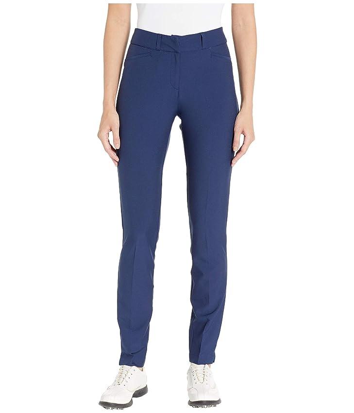 一元化する意味る[adidas(アディダス)] レディースパンツ?ジャージ?レギンス Club Full-Length Pants Night Indigo 14 (XXXL) 30.5 [並行輸入品]