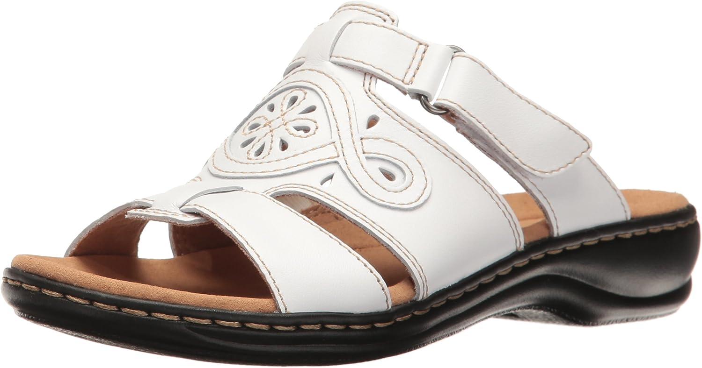 Clarks Women's Leisa Higley Sandals
