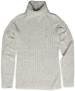 Women's Dacono Ski Sweater - Merino Wool Performance Sweater
