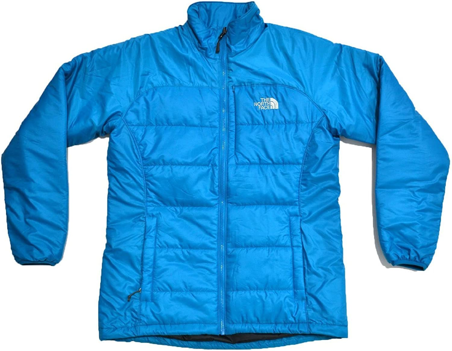 THE NORTH FACE Dentelles Womens Puffer Jacket Brilliant bluee