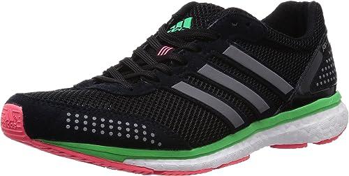 Adidas Adidas Adizero Adios Boost 2 Wohommes Chaussure De Course à Pied - SS15  venez choisir votre propre style sportif