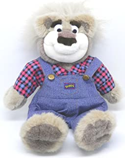 Vintage 1997 Real Talkin' Bubba without Sunglasses 16 inch Plush