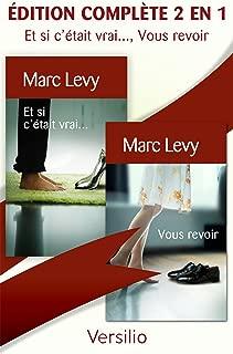 Et si c'était vrai..., Vous revoir, édition complète 2 en 1 (French Edition)