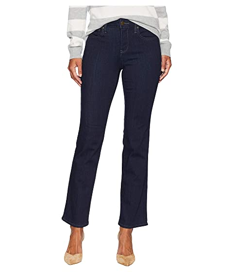 NYDJ Petite Petite Marilyn Straight in Mabel at Zappos.com e1dc047af904