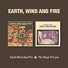 Best earth wind and fire the need of love Reviews