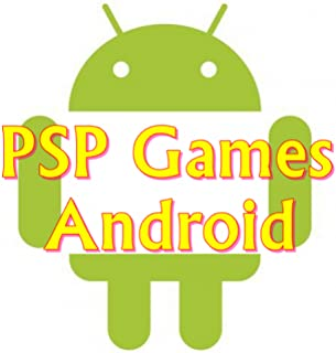 PSP Games on Android