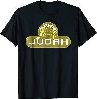 Best judah tribe clothing Reviews
