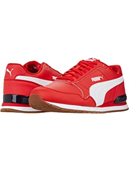 PUMA Red Sneakers \u0026 Athletic Shoes