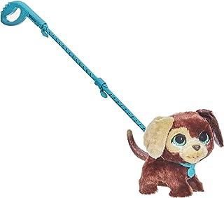 FurReal FRR Walkalots Big Wags Interactive Puppy Toy, Fun Pe