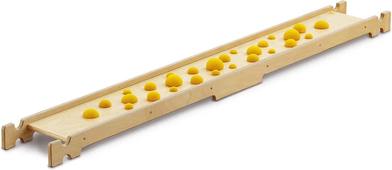 ahorra hasta un 80% Erzi - Tabla de de de Equilibrio para Suelo de Juguete (Madera, 190 x 24 x 8,5 cm)  varios tamaños