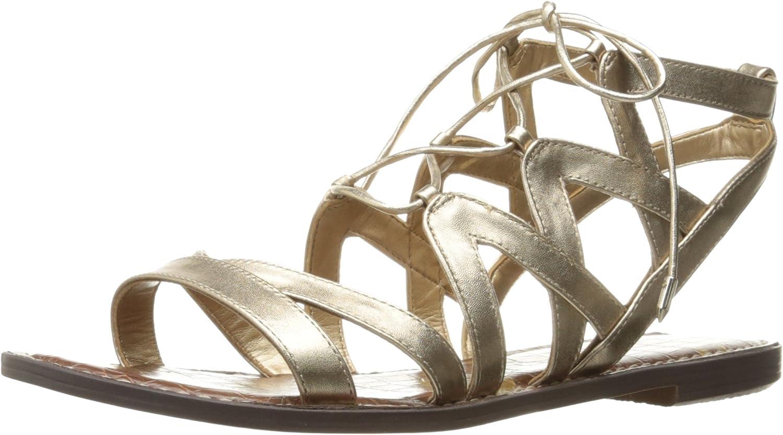 Sam Edelman Women's Gemma Flat Sandals