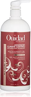Advanced Climate Control Heat & Humidity Gel – Stronger Hold