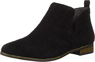 Best flat ankle booties Reviews