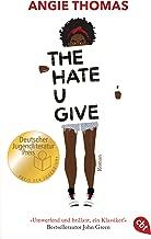 the hate u give free book
