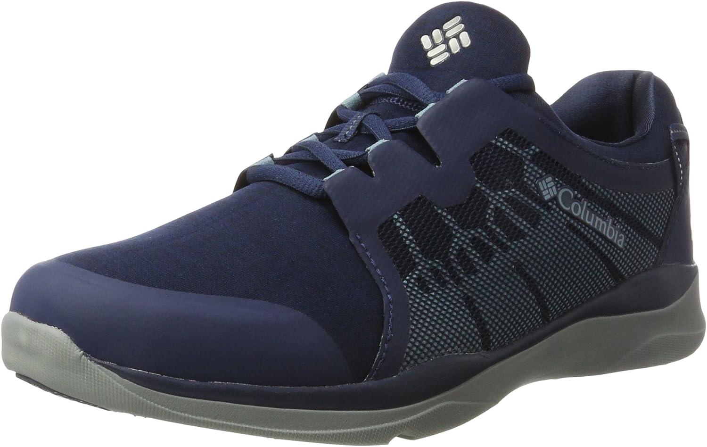 Columbia Mens AtsTM Trail Lf92 OutdryTM Sneaker