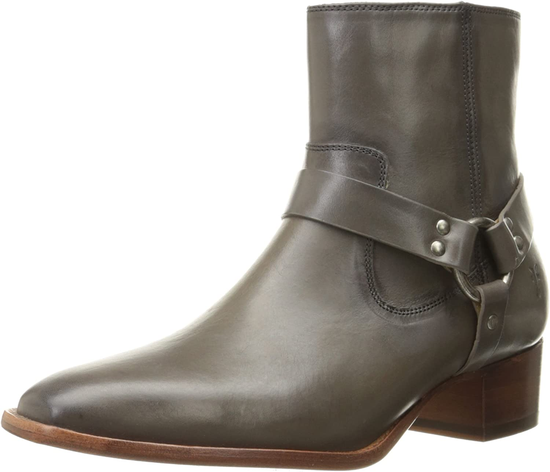 Frye Women's Dara Short Harness Boot