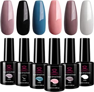 Best light pink gel nail designs Reviews