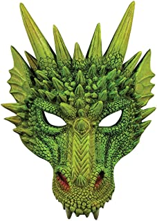 Best rubber dragon mask Reviews