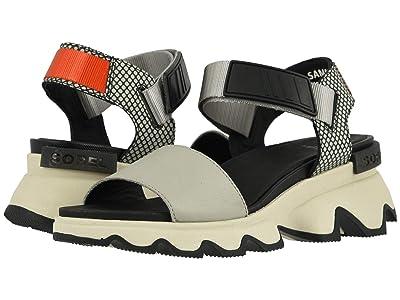 SOREL Kinetictm Sandal (Dove 1) Women