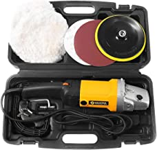 Goplus Electric Car Polisher Variable 6-Speed 7