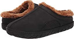 Que Lined Slipper