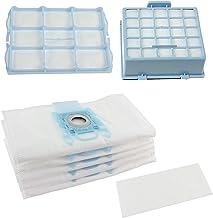 Spares2go bolsas de polvo y Micro Kit de filtro HEPA para ...