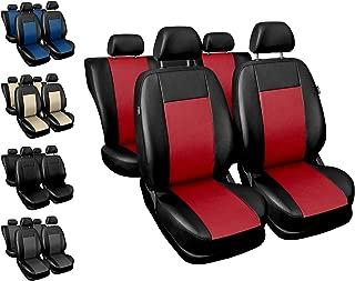 GSC Sitzbez/üge Universal Schonbez/üge kompatibel mit Nissan Juke