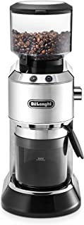 De 'Longhi kg 520.m 电动咖啡?#24515;?#26426; - 银色