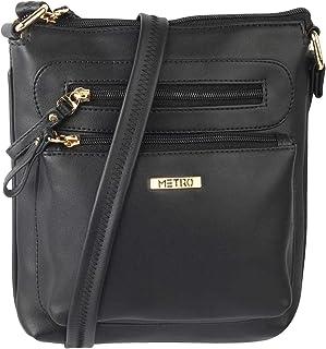 Metro Women Sling Bag (66-7027)