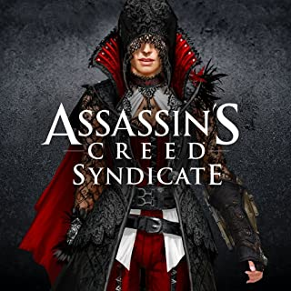 Assassin's Creed Syndicate - Victorian Legends Pack - PS4 [Digital Code]