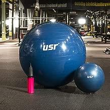 USR B25651 25+65 Cm Pilates Topu + Pompası