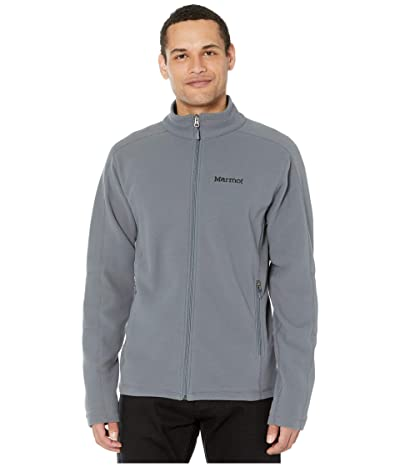 Marmot Rocklin Jacket (Steel Onyx) Men