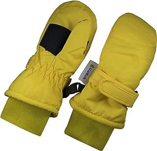 Best yellow fleece mittens Reviews