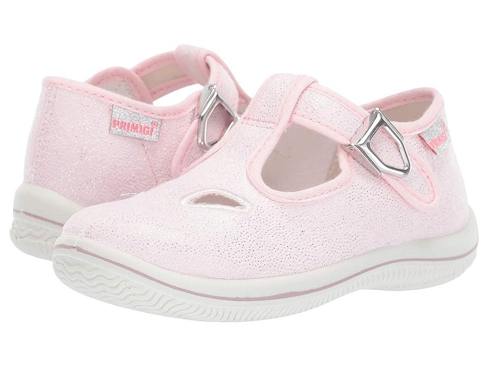 Primigi Kids PBB 33702 (Infant/Toddler) (Pink) Girls Shoes