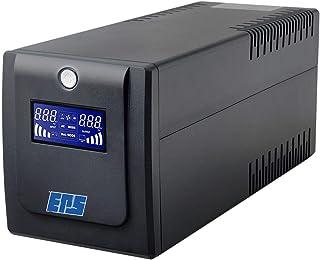 وحدة تزويد الطاقة اللامنقطعة بخط تفاعلي من اي بي اس - (1 كيلوفولت امبير) - EPL1000B
