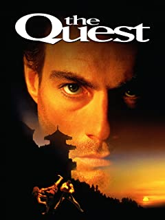 Adventure Quest Movies