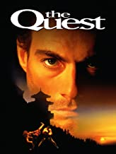 the final quest movie