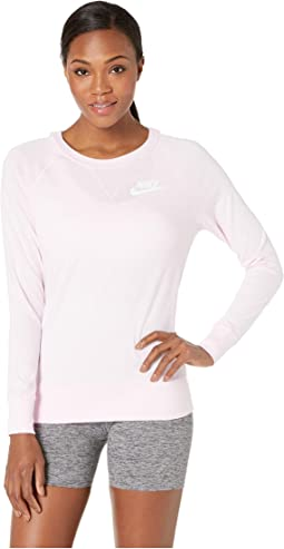 watch 9c882 f49e2 Pink Foam Sail. 12. Nike. Sportswear Gym Vintage Crew