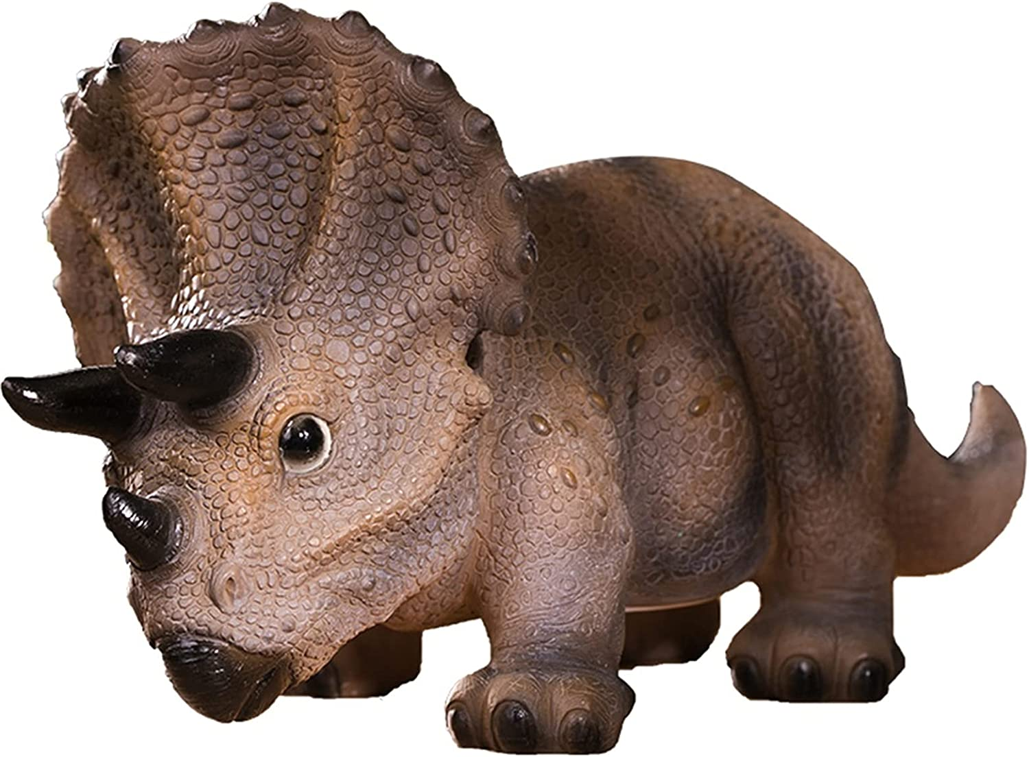 Lucky Decorative Ornaments Gift Max 72% OFF Dinosaur Resin Large Piggy famous Bank