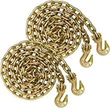 Best 1/2 x 5/16 chain Reviews