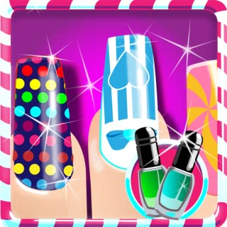 Candy Nail Salon