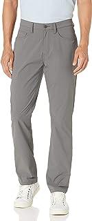 Amazon Brand - Goodthreads Men's Straight-Fit Hybrid 5-Pocket Pant