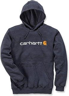 Carhartt Signature Logo Midweight Sweatshirt (Pacco da 5) Uomo
