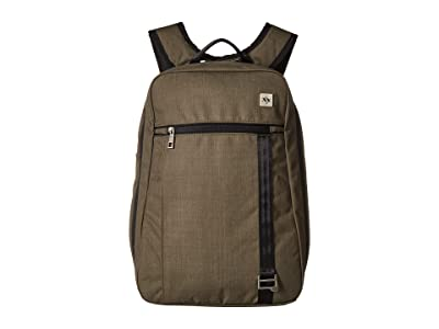 Ju-Ju-Be XY Collection Base (Forest Green) Diaper Bags