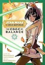 Star Wars: The High Republic: Edge of Balance