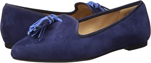 Royal Navy Suede