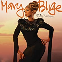 the living proof mary j blige mp3